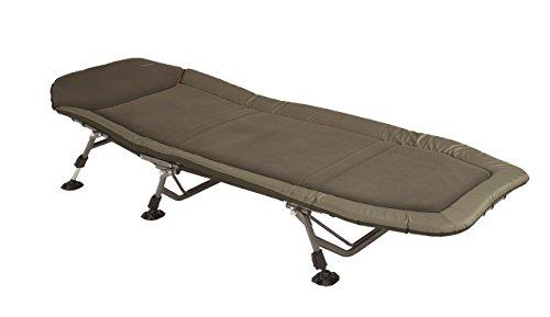 Chub Vantage Flatbed 6 Leg - Karpfenliege / Bedchair