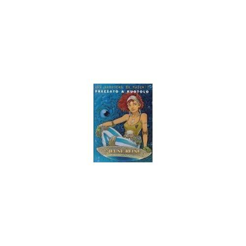 Les Gardiens du Maser, tome 7 : La jeune reine