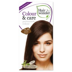 Hair Wonder Colour & Care Mocha Brwn 4.03 100ml