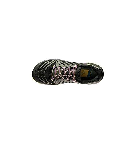 La Sportiva Akasha–Scarpe per donna viola / nero