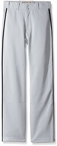 Easton Boys MAKO II, Pantaloni, Pantaloni, Pantaloni, Bambino, Grigio Nero, Large B01128VBKQ Parent | In Linea Outlet Store  | Di Alta Qualità E Poco Costoso  | Pregevole fattura  | A Basso Prezzo  861293