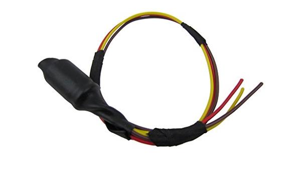 Signalfilter Für Rückfahrkamera Canbus Bei Störung Fehler Für Viele Fahrzeuge Auto