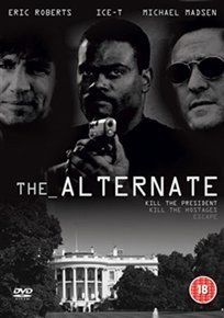 Alternate The [DVD]