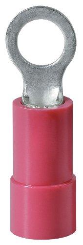 GARDNER BENDER INC 22-Pk. Vinyl Insulated Ring Terminals -