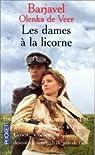Les dames a la licorne/roman par Barjavel