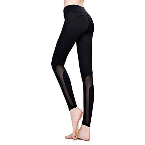 harrystore-mujeres-pantalones-deportivos-y-elasticos-de-yoga-con-hilo-de-red-mujer-polainas-pantalon