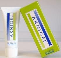 Arnigel 7% 45g (Arnica Montana) Homöopathie-Kombination Abhilfe für Minor Trauma,