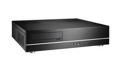 Lian Li PC-C37B PC-Gehäuse ATX schwarz