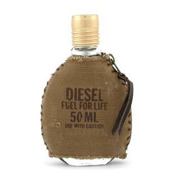 Parfum Homme Diesel - Fuel For Life Homme EdT 50