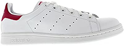 Adidas Stan Smith White Youths Trainers