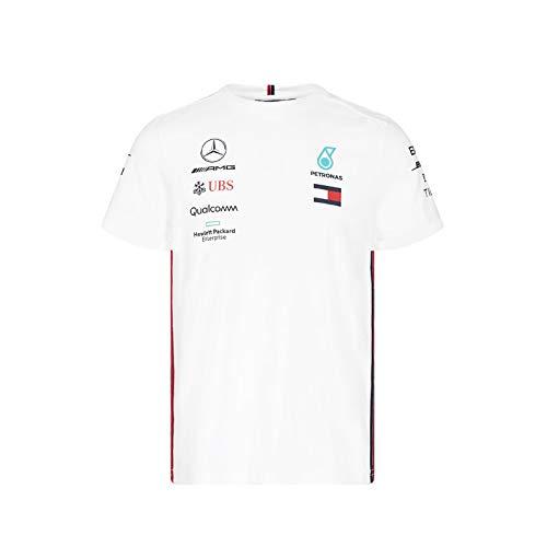 e26fb945ed Mercedes-AMG Petronas Motorsport Official Merchandise Formula 1 Collection  2019 F1TM pour Homme T-