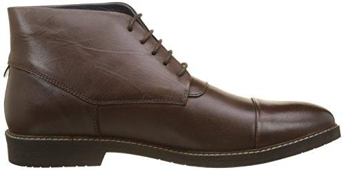 Kickers Mateo, Desert Boots Homme Marron (Marron Foncé)