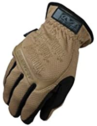 Mechanix Wear Hommes Antistatic FastFit Gants Coyote