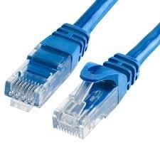 Oraima Network Ethernet Patch/LAN Cable RJ45 Cat6-20M 60 ft - Multicolor (20 Meter)