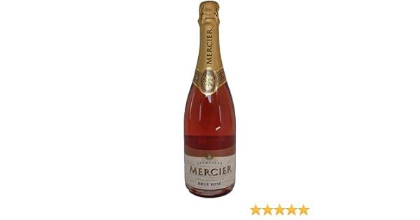 Tidsmæssigt MERCIER Brut Rose NV Champagne 75cl Bottle: Amazon.co.uk: Grocery NC-72