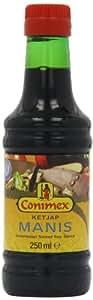 Conimex Ketjap Manis 250 ml (Pack of 6)