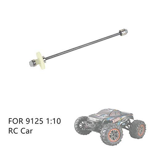 Fernbedienung Hauptantriebswelle Kit_Chsheauptantriebswelle Satz Reparaturzubehör Ersatzteil Für Xlh 9125 1/10 Rc-Auto , Stunt-Auto-Rc-Auto-Boot-Fernbedienung Amphibien-Off-Road-Elektrozubehör