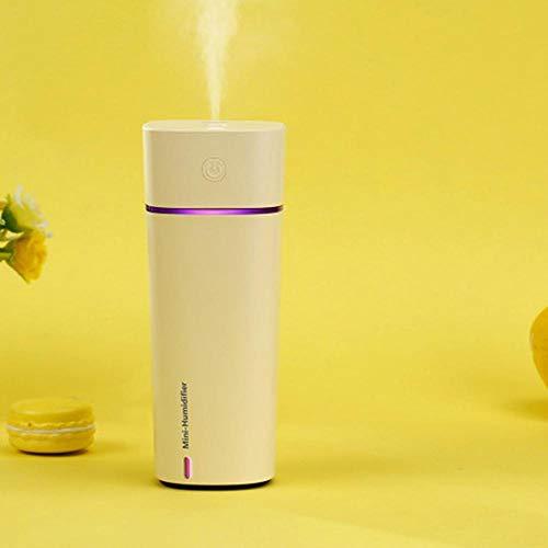 SUNHAO Humidificador usb humidificador de luz humidificador humidificador de humidificador ultrasónico para...