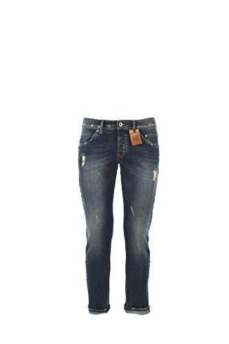 Jeans Uomo Siviglia 34 Denim 26t2 S403 1/7 Primavera Estate 2017