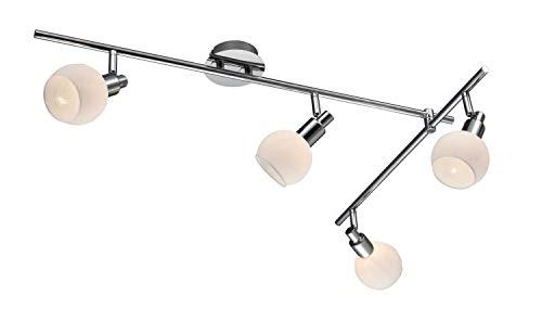 style ultra moderne Lampe à poser Abat jour en forme des