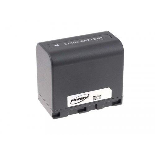 Batería para Videocámara JVC modelo BN-VF815U 2400mAh