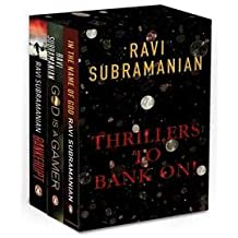 Thrillers to Bank On (BoxSet)