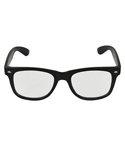 New Zovial Anti-Glare Coating Wayfarer Frames