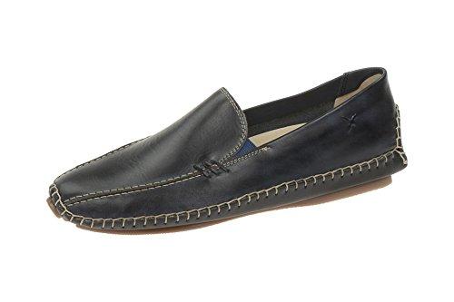 Pikolinos Jerez DA 2 578-8242, Scarpe da donna Blu marino