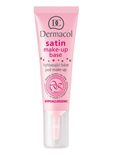 Cremige Satin (Dermacol Satin Make-Up Base 1er Pack (1x10ml))