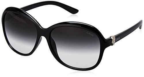 4d160260423 Idee 1865-c1 Cateye Black Color 1865 C1 Unisex Sunglasess- Price in India
