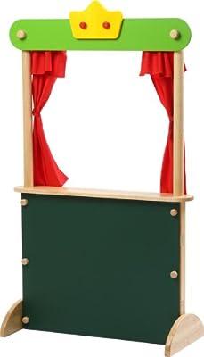 Voila - Teatro de marionetas de Voila