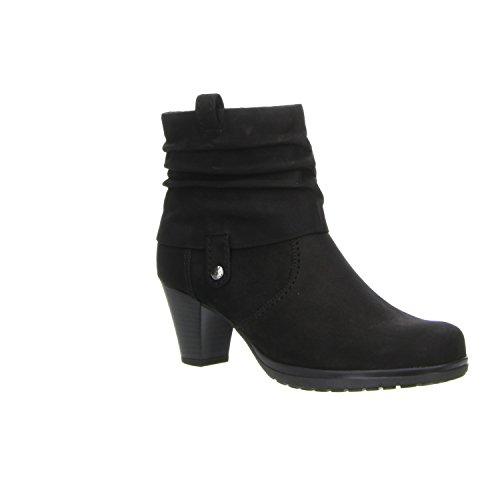 Gabor Brignall 76.083 Ankle Boots Black (27)