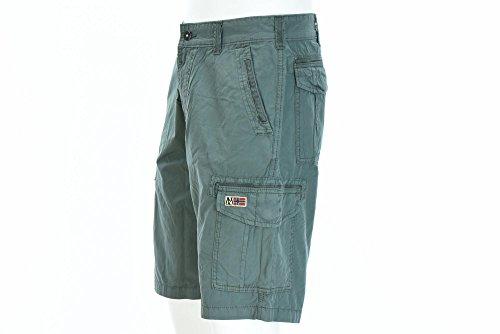 Napapijri Herren Shorts Portes New GB5-Greenhouse
