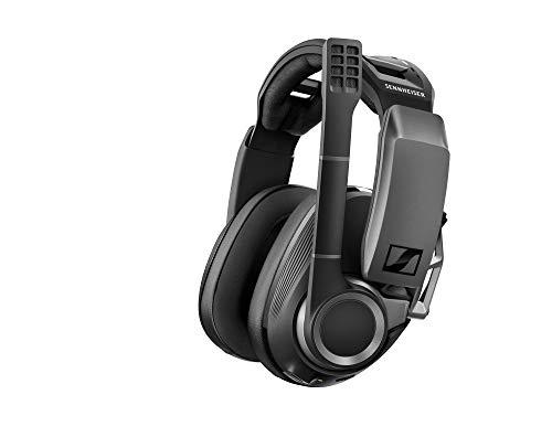 Sennheiser GSP 670 Wireless Gaming Headset, 7.1 Surround Sound, Noise-Cancelling Mikrofon, Latenzarme Verbindung und Bluetooth, Flip-to-Mute, Kabellose Kopfhörer für Windows PC, PS4 und Handy - 4