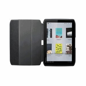 Motorola ASMMZ615FOLIO-XE0A Folio Case für Xoom 2 25,6 cm (10,1 Zoll) (Xoom Motorola)