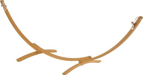Jobek 11099 Holzgestell Tres Arc für Stabhängematten FSC zertifiziert