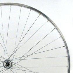 Wilkinson 700C Front Wheel, Double Wall Weinmann XR18 Narrow Rim,