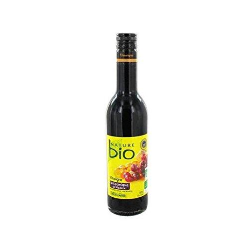 Nature bio vinaigre balsamique de Modène bio IGP 50cl - ( Prix Unitaire ) - Envoi Rapide Et Soignée