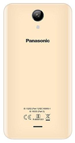 Panasonic P91 (Gold)