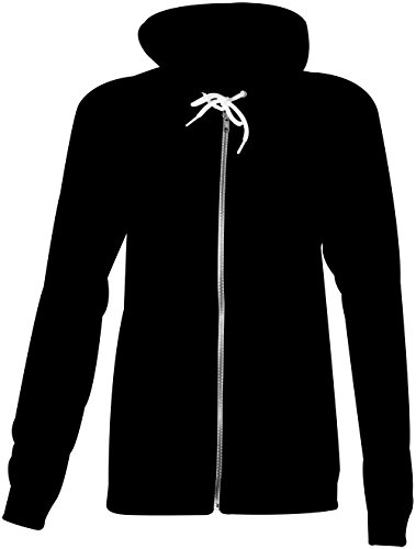 NERD I prefer intelligent ★ Confortable veste pour femmes ★ imprimé de haute qualité et slogan amusant ★ Le cadeau parfait en toute occasion schwarz