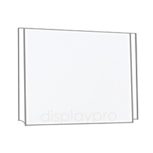 Displaypro A1 soporte de pared Póster de mezcla de algodón fácil de paisaje de acceso para tapa para sistemas de Cable