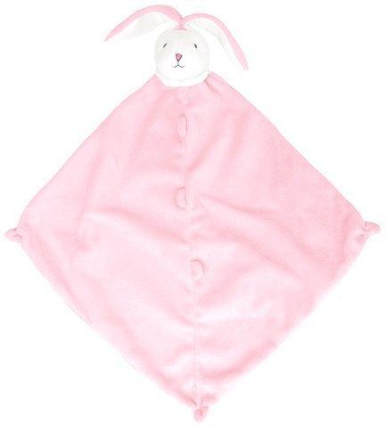 Angel Dear Blankie, Pink Bunny by Angel Dear (English Manual)
