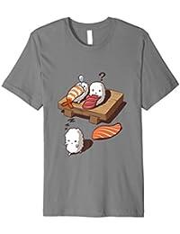 Sleep Walking Sushi, japanische Schönes T-Shirt