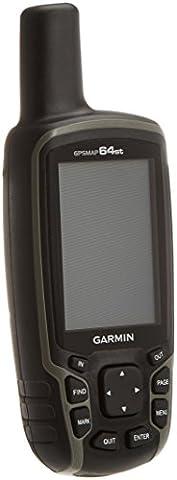 Garmin GPSMAP 64st À la main 2.6
