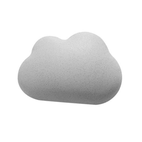 HARRYSTORE Cloud Kühlschrank Aufkleber Magnet Memo Aufkleber Home Decor