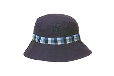 Coolibar Mens UV Camp Bucket Hat - UPF50+ Sun Protection