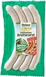 Ökoland Delikatess-Bratwurst 4St., 250 g