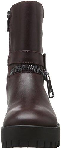 Armani - 9250326a415, Stivali Donna Rot (BORDEAUX 00176)