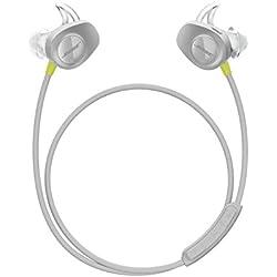 Écouteurs sans Fil Bluetooth Bose SoundSport - Citron