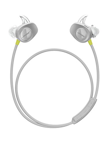 Bose ® SoundSport wireless headphones - Citron Bose-in-ear-kopfhörer